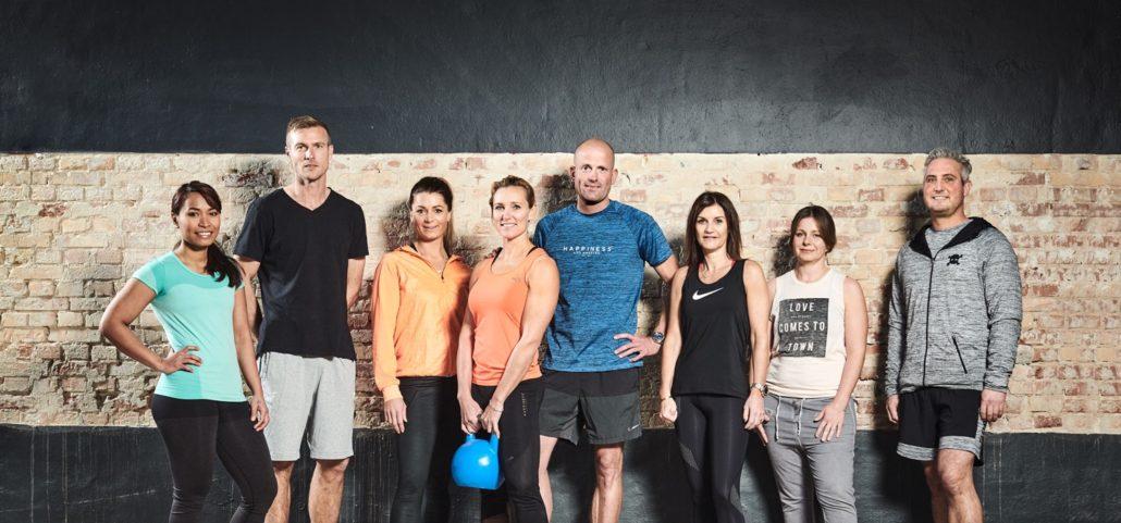 Apollo Fitness Team